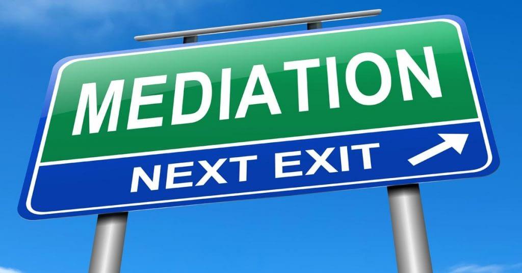 mediation in signapore