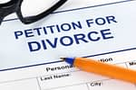 missing spouse file for divorce