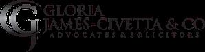 Logo-GloriaJames-Civettta-whiteBG