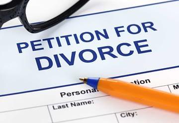 missing spouse file for divorce