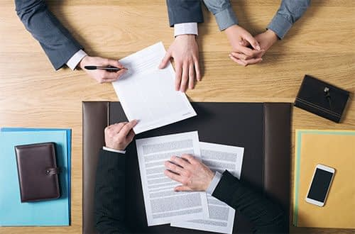 Nuptial agreement in singapore