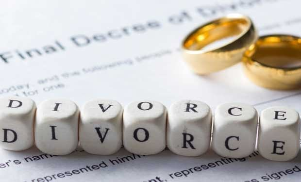 divorce realistic approach