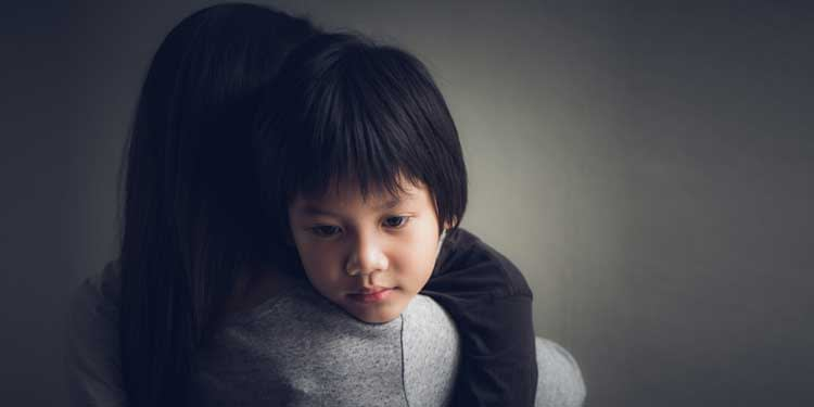 child alienation