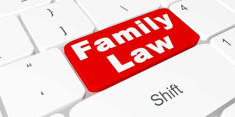 establish ground for divorce