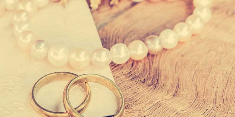 gift in division of matrimonial asset