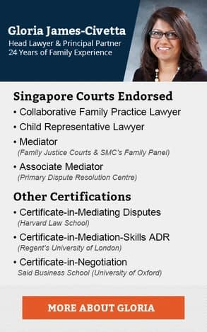 Family Lawyer Singapore - Choosing Good Family Divorce